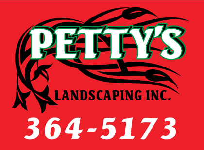 Pettys Landscaping